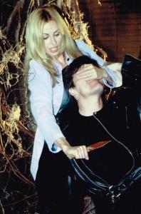 Sophia Crawford & Jeff Pruitt