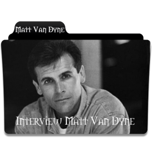 Matt Van Dyne interview