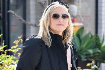 Coronavirus : Dernières sorties de Sarah Michelle Gellar avant la mise en quarantaine de Los Angeles